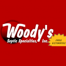 Woody's Septic Specialties, Septic Systems, Services, Long Beach, Washington