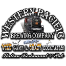 Western Pacific Brewing Co., Night Clubs, Brewpubs, Italian Restaurants, Oroville, California