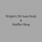 Wright's 210 Auto Body & Muffler Shop, Auto Body, Towing, Auto Repair, Hodgenville, Kentucky
