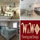W & W Flooring and Design, Floor Contractors, Services, Foley, Alabama