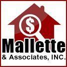 Mallette & Associates, Antique Appraisers, Commercial Real Estate Appraisers, Property Appraiser, Cincinnati, Ohio