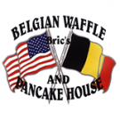 Belgian Waffle & Pancake House, Brunch Restaurants, American Food, Breakfast Restaurants, Branson, Missouri