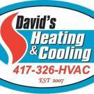 David's Heating & Cooling, Heating & Air, Services, Bolivar, Missouri