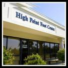 High Point Foot Center, Foot Doctor, Podiatry, Podiatrists, High Point, North Carolina