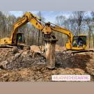 Black Rock Excavating Corp, Land Clearing, Excavation Contractors, Excavating, Salisbury Mills, New York