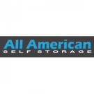 All American Self Storage, Storage Facilities, Storage, Self Storage, High Point, North Carolina