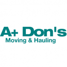 A+ Don's Moving & Hauling, Hauling, Relocation Specialists, Moving Companies, Cincinnati, Ohio
