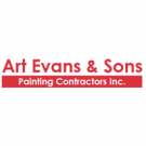 Art Evans & Sons Painting Contractors, Painting Contractors, Services, Oxford, Ohio