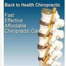 Back to Health Chiropractic, Chiropractor, Florence, Kentucky