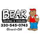 Bear Heating & Cooling, Inc., Heating & Air, Heating and AC, HVAC Services, Girard, Ohio