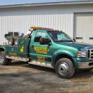 Bolster's Towing, Towing Equipment, Towing, Auto Towing, Kalispell, Montana