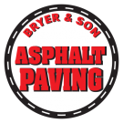 Bryer & Son Asphalt Paving Co., Asphalt Seal Coating, Asphalt Contractor, Asphalt Paving, Harrisburg, North Carolina
