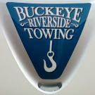 Buckeye Riverside Towing, Custom Embroidery, Auto Towing, Towing, Cincinnati, Ohio