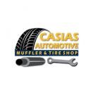 Casias Automotive Muffler & Tire Shop #2, Tires, Services, San Antonio, Texas