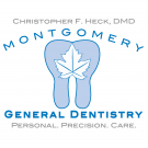 Christopher F. Heck, DMD - Montgomery General Dentistry, Crowns, Root Canals, Dentists, Montgomery, Ohio