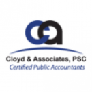 Cloyd & Associates PSC, Financial Services, Tax Preparation & Planning, Certified Public Accountants, Corbin, Kentucky