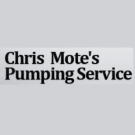 Chris Mote's Pumping Service, Septic Systems, Grease Traps, Septic Tank Cleaning, Cleveland, Georgia