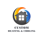 Custom Heating & Cooling, Heating & Air, Services, Mountain Home, Arkansas