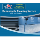 Dependable Cleaning Service, Window Cleaning, Janitors, Building Cleaning Services, Waterbury, Connecticut