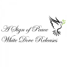 A Sign of Peace White Dove Releases, Wedding Supplies, Event Planning & Supplies, Wedding Entertainment, Erlanger, Kentucky