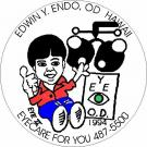 Edwin Y. Endo, OD & Associates, Eye Care, Eye Doctors, Optometrists, Aiea, Hawaii