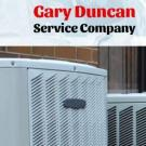 Gary Duncan Service Company, HVAC Services, Heating, Heating & Air, Olive Branch, Mississippi