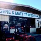 Gene & Matt Tractor Sales Inc, Heavy Construction Equipment, Shopping, Winder, Georgia