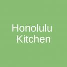 Honolulu Kitchen, Chinese Restaurants, Waipahu, Hawaii