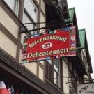 JJ International Delicatessen, Food Stores, Home Meal Delivery, Delicatessens, Port Jervis, New York