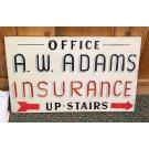 A.W. Adams Insurance, LLC, Home Insurance, Car Insurance, Insurance Agents and Brokers, Clayton, Georgia