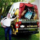 Resolutions-Sights, Sounds, Simplicity, Inc., Home Theater Systems, Home Theater Installation, Home Theater, Dayton, Ohio