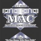 MAC Garage Door Company, Inc., Garages, Garage & Overhead Doors, Garage Doors, Lexington, North Carolina