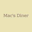 Mac's Diner, Family Restaurants, Family Restaurants, Diners, Shady Cove, Oregon