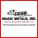 Magic Metals, Inc., Metal Buildings, Roofing Supplies, Palmer, Alaska
