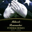 Mihovk-Rosenacker Funeral Home, Funerals, Funeral Planning Services, Funeral Homes, Cincinnati, Ohio