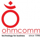 OhmComm, Inc., Computer IT Services, Finance, Philadelphia, Pennsylvania