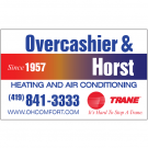 Overcashier & Horst Heating and Air Conditioning, Heating & Air, Air Conditioning Contractors, HVAC Services, Sylvania, Ohio