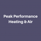 Peak Performance Heating and Air, HVAC Services, Services, Cleveland, Georgia