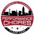 Performance Chores, Janitorial Services, Building Cleaning Services, Cleaning Services, Lincoln, Nebraska