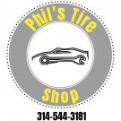 Phil's Tire Shop, Tire Rims, Tire Balancing, Tires, Saint Louis, Missouri