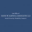David W. Kapor & Associates LLC, Disability Resources, Attorneys, Social Security Law, Cincinnati, Ohio