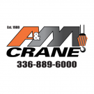 A&M Crane and Rigging, Transportation Services, Tree Service, Cranes, High Point, North Carolina