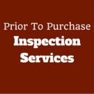 Prior To Purchase Inspection Services, Home & Building Inspectors, Mold Testing & Inspection, Home Inspection, Highland Heights, Kentucky