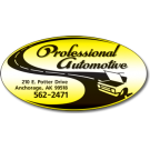 Professional Automotive, Auto Care, Auto Maintenance, Auto Repair, Anchorage, Alaska