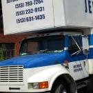 Jeffers Moving & Storage Company, Movers, Services, Cincinnati, Ohio