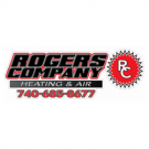RC Rogers Company, HVAC Services, Heating, Heating & Air, Cambridge, Ohio