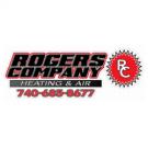 RC Rogers Company, Heating & Air, Services, Cambridge, Ohio