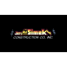 Jeff Simek Construction Co Inc, Hauling, Septic Systems, Excavation Contractors, Ogema, Wisconsin