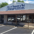 Commercial Refrigeration of KY Inc., Commercial Appliances, Restaurant Equipment Leasing, Commercial Refrigeration, Campbellsville, Kentucky