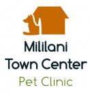 Mililani Town Center Pet Clinic, Veterinary Services, Veterinarians, Animal Hospitals, Mililani, Hawaii